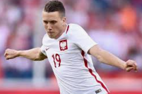 Poland is not at risk of using Zielinski in the British action game